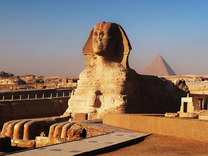 הספינקס, טיול לספינקס, גיזה מצרים, טיול לגיזה, טיול למצרים, טיול מאורגן למצרים